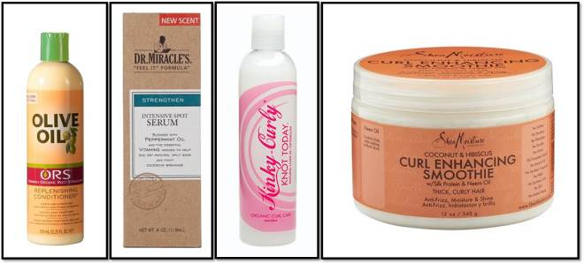 Curly Conditioners