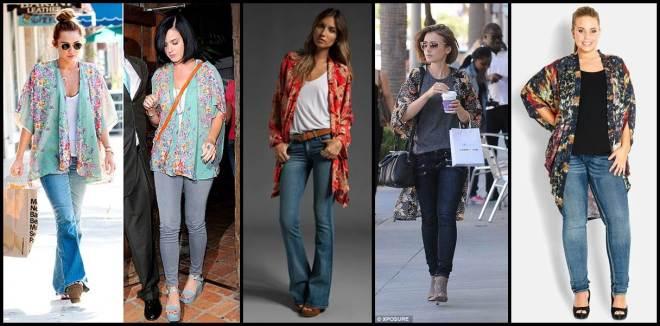 Kimono Pinterest
