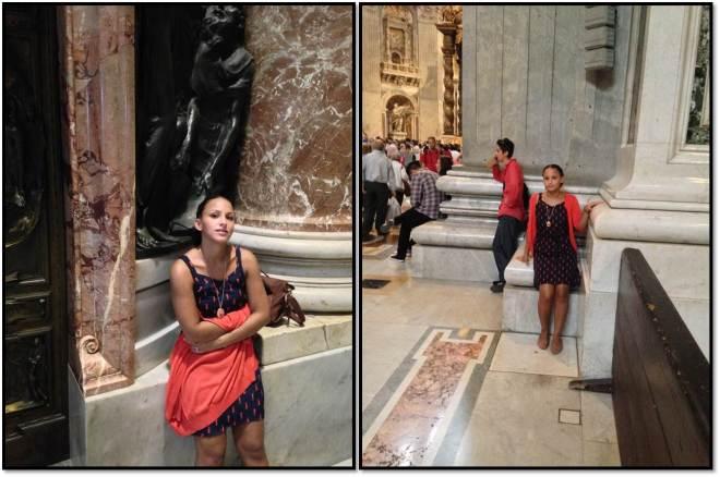 Vatican Cardigan