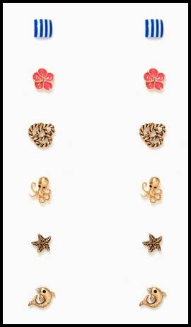 Charming Charlie Earrings